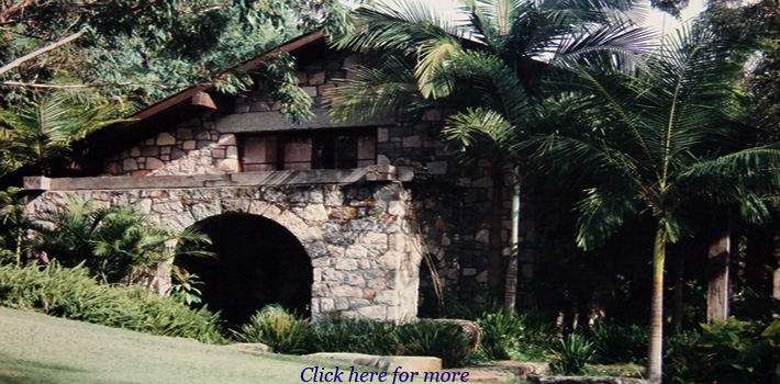 Stone house pictures design
