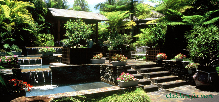Villa landscape design home decorators collection for Landscape villa design