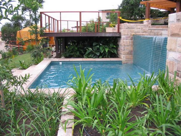 Kirribilli Resort Landscape Design
